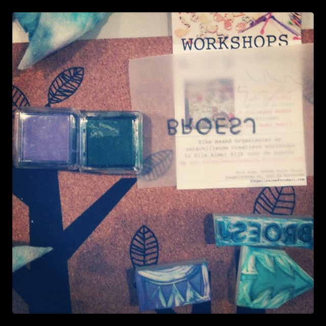 Workshop-Stamp-Making