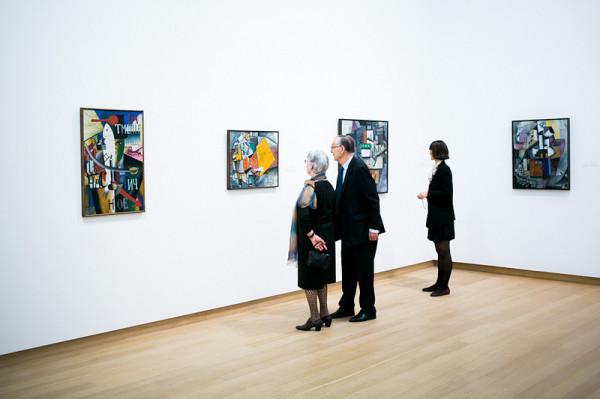 Kazimir Malevich Amsterdam