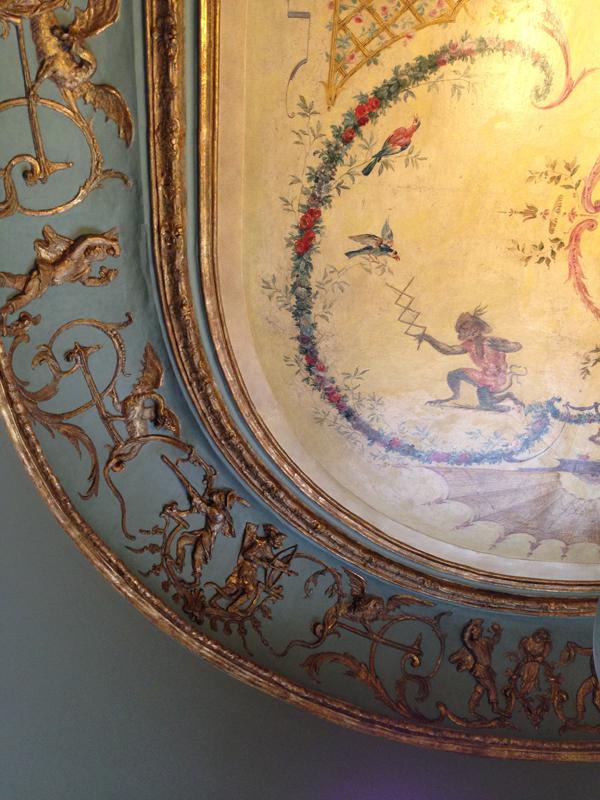 Parijs Museum des arts decoratifs