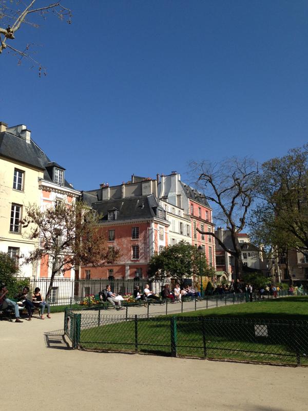 Parijs Park
