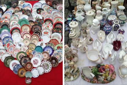 Porcelain-vintage-fleamarket