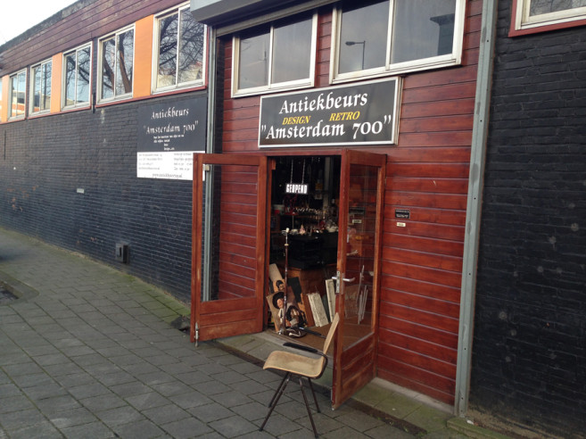 antiekbeurs amsterdam